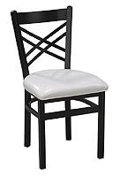 Metal Chair 515