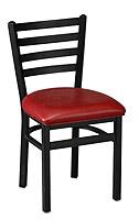Metal Chair 516U