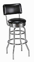 Regal Bar Stool 2107