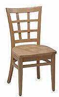 Wood Chair 411WS