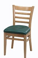 Wood Chair 412