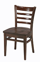 Wood Chair 412WS