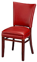 Wood Chair 420