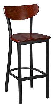 Regal Bar Stool Bar Stool 2411w Regal Barstool 2411u