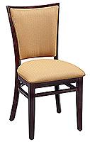 Regal Wood Chair 411FUS