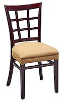 Regal Wood Chair 411UPH